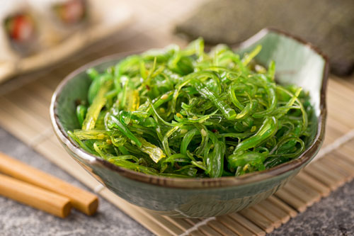Eating Seaweed Should Be an Important Part of Your Oral Hygiene Routine